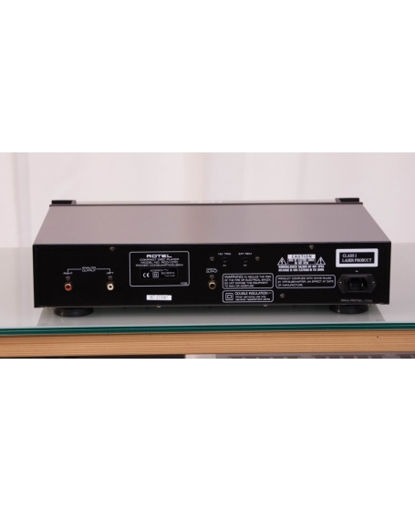 Rotel RCD-1070 CD player ( PL )