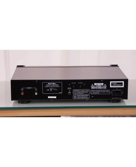 Rotel RCD-1070 CD player ( PL )