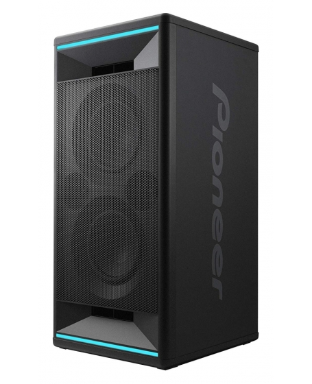 Pioneer Club7 Sound One-Box Audio System