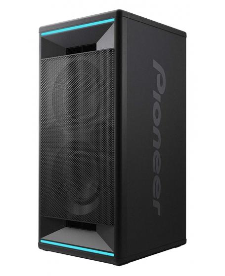 Pioneer Club7 Sound One-Box Audio System