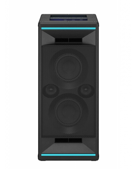 Pioneer Club 5 Sound One-Box Audio System