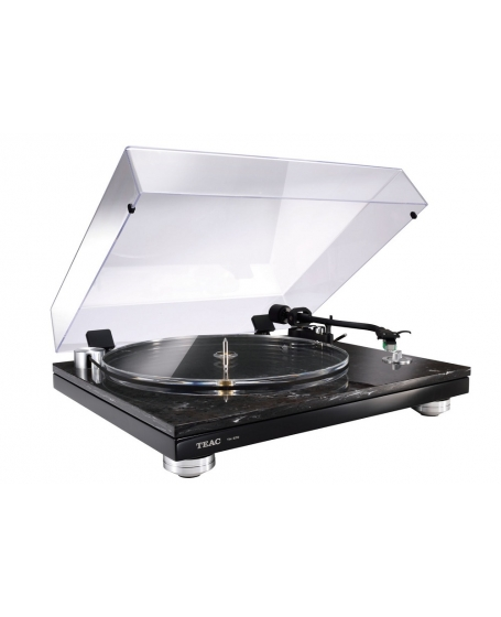 Teac TN-570 UBS Turntable With Digital Outputs