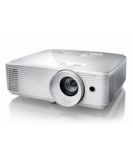 Optoma HD27e DLP 1080p Full HD Projector
