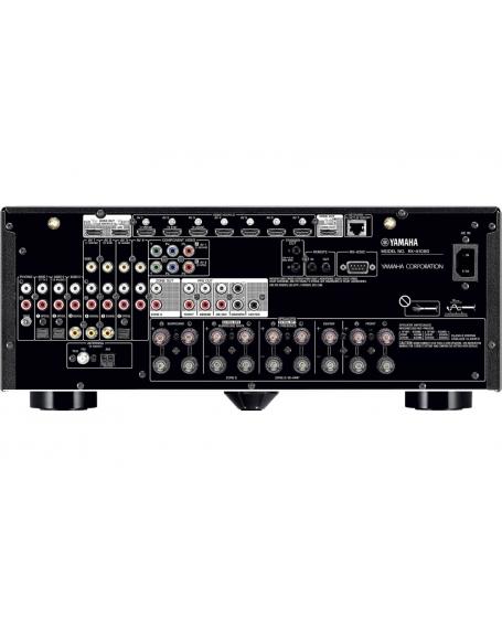 Yamaha AVENTAGE RX-A1080 VS Yamaha RX-A2080