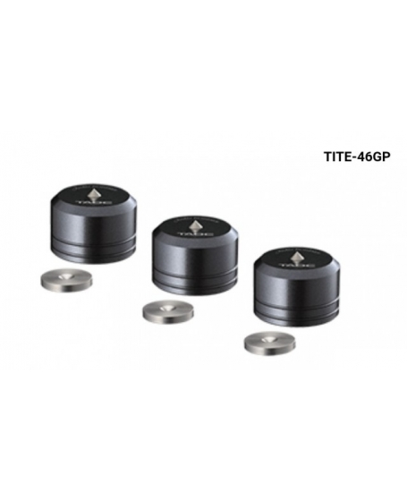 TAOC TITE-46GP Pin plate Insulator Set Of 3 ( PL )