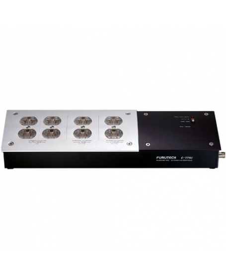 Furutech E-TP80 AC Power Filter Distributor