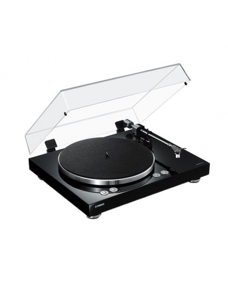 Yamaha TT-N503BL MusicCast VINYL 500 Wireless Stereo Turntable