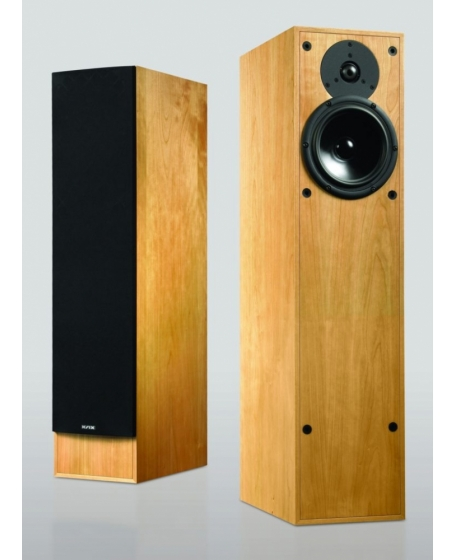 Krix Apex4 MK1 Floorstanding Speakers Made in Australia