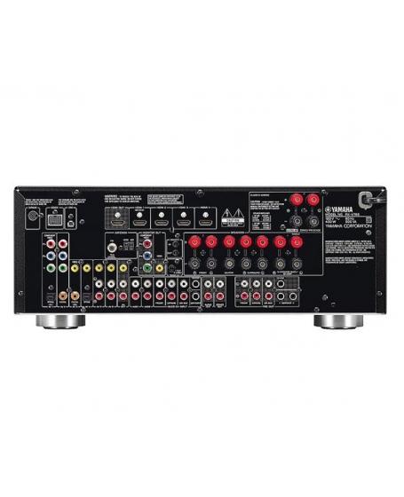 Yamaha RX-V765 7.1-Channel AV Receiver ( PL )
