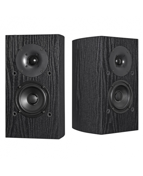Pioneer SP-BS22-LR Book Shelf Speaker