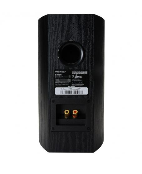 Pioneer SP-BS22-LR Book Shelf Speaker