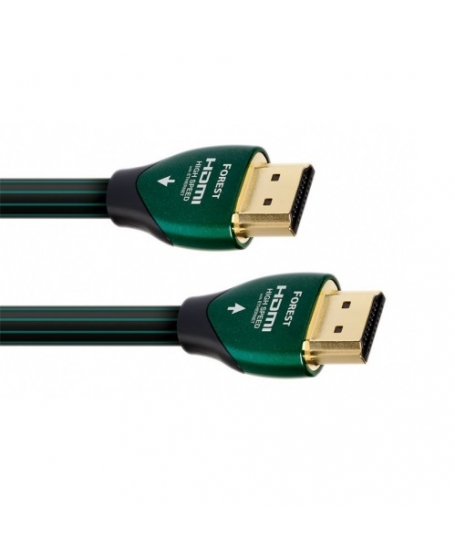Audioquest Forest 12M HDMI Cable