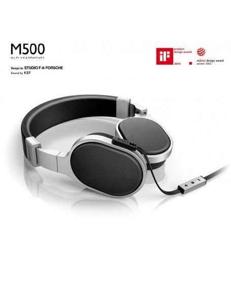KEF M500 Hi-Fi Headphones ( DU )