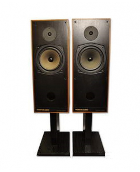 Monitor Audio R352 Floorstanding Speakers Made In England With Stand ( PL )