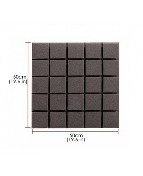 BA Brick Absorption Foam ( 10pcs Free 2pcs )