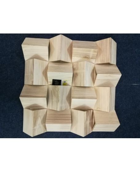BA Prism Wood Diffuser60cm x 60cm x 7 cm