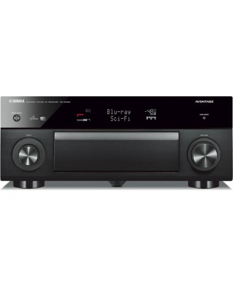 ( Z ) Yamaha RX-A1040 7.2-channel Wi-Fi Built-In AV Receiver  ( PL ) - Sold Out 23/08/19
