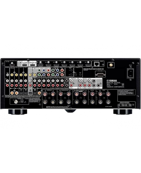 Yamaha RX-A1040 7.2-channel Wi-Fi Built-In AV Receiver  ( PL )