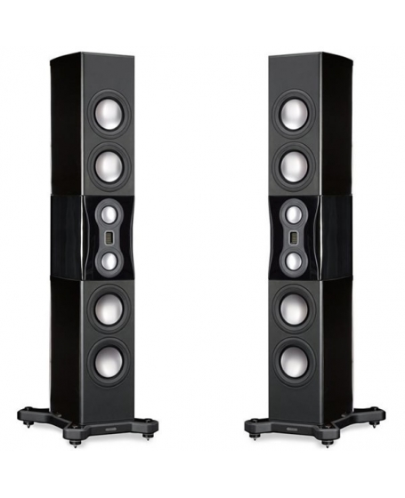 Monitor Audio Platinium PL500II Floorstanding Speakers