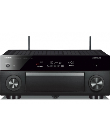 Best AV receivers 2019 By What Hi Fi