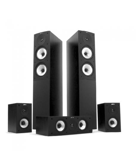 Jamo S 526 HCH Speaker System