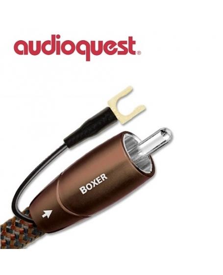 Audioquest Boxer Subwoofer Cable 3Meter