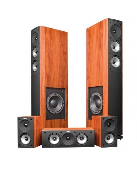 Jamo S626HCS Home Theatre Speaker System