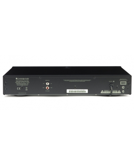 Cambridge Audio TOPAZ CD5 V4 CD Player ( PL )