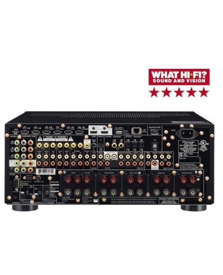Pioneer SC-LX57 9.2 Ch Network AV Receiver ( PL )