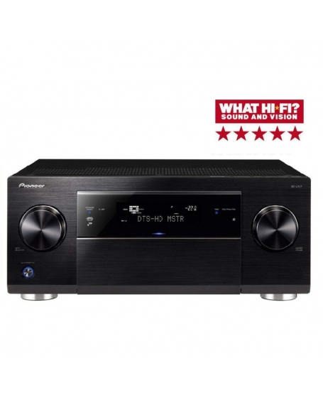 ( Z) Pioneer SC-LX57 9.2 Ch Network AV Receiver ( PL ) - Sold Out 30/11/19