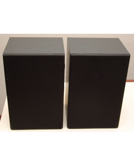 KEF C35 Bookshelf Speaker Made In England ( PL )
