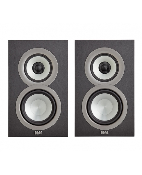 ELAC Uni-Fi UB5 Bookshelf speakers ( PL )
