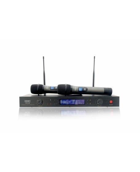 Pro Ktv Pro88 Wireless Microphone
