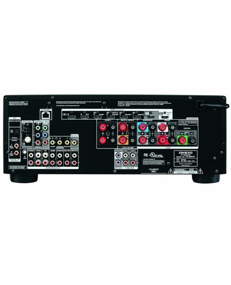 Onkyo TX-NR737 7.2CH Atmos Network AV Receiver ( PL )
