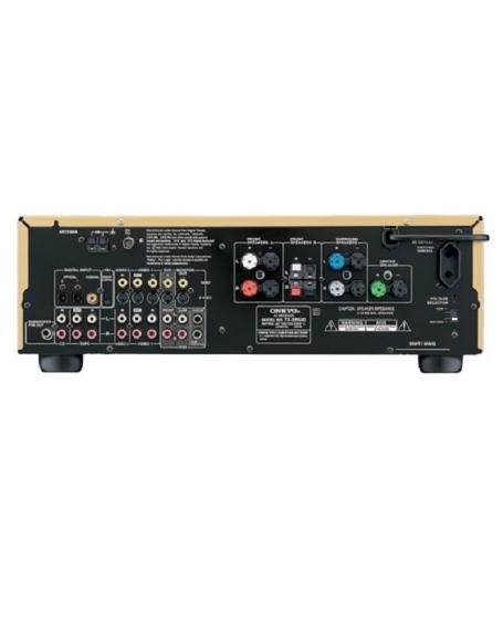 Onkyo TX-SR500 5.1CH 80 Watt  AV Receiver ( PL )