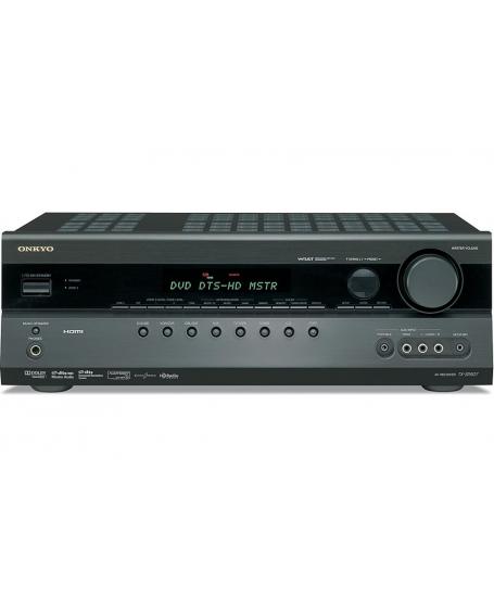 Onkyo TX-SR507 5.1CH Receiver ( PL )