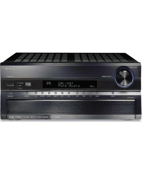 Onkyo TX-SR805 7.1ch THX® Ultra2 AV Receiver ( PL )