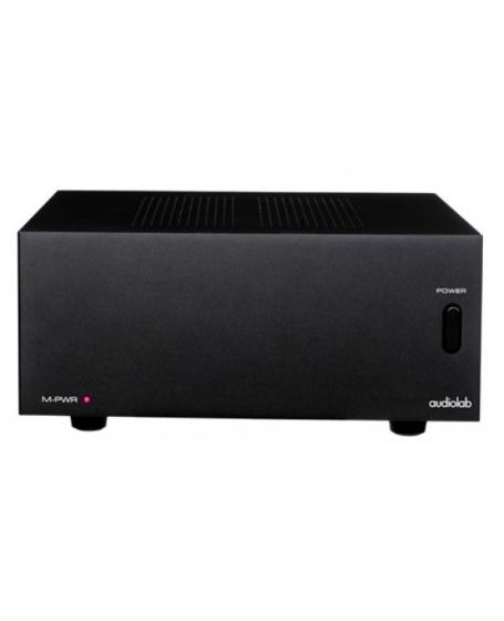 AudioLab M-Power Power Amplifier ( PL )