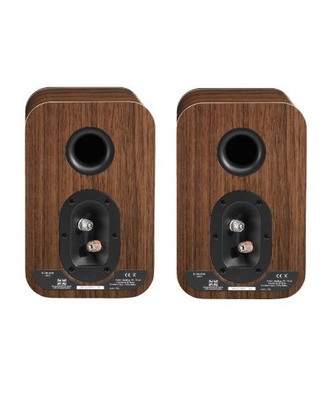 Q Acoustics 3020 Bookshelf Speaker ( PL )