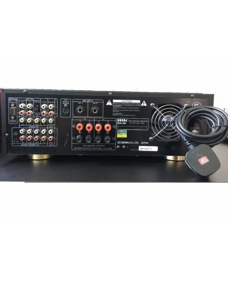 BIK BA-66 Karaoke AV Amplifier ( DU )