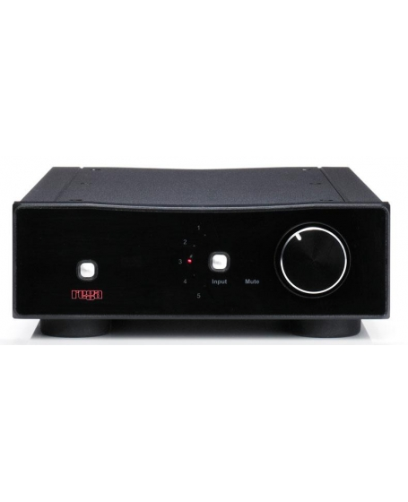 Rega Brio R Integrated Amplifier Made In UK ( PL )