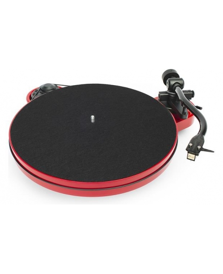Pro-Ject RPM 1 Carbon Manual Turntable ( PL )
