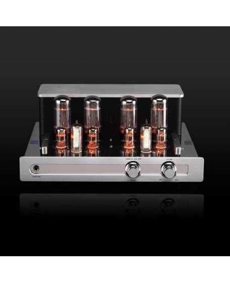 Pro Av VA1000 Headphone & Integrated Tube Amplifier