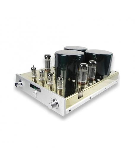 Pro Av VA2000 Integrated Tube Amplifier 45W x2 RMS