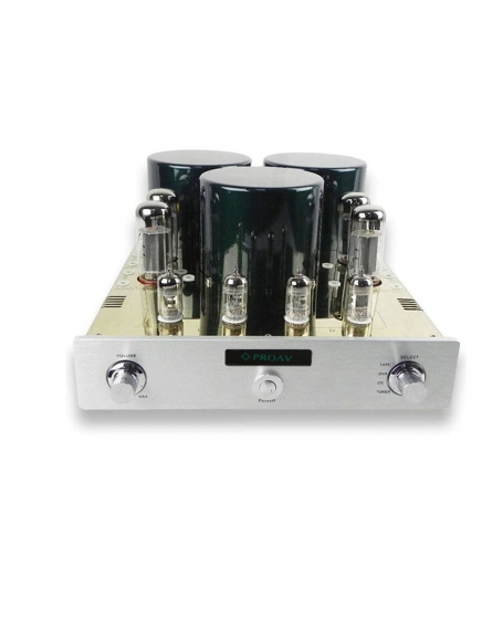 Pro Av VA2000 Integrated Tube Amplifier 45W x2 RMS