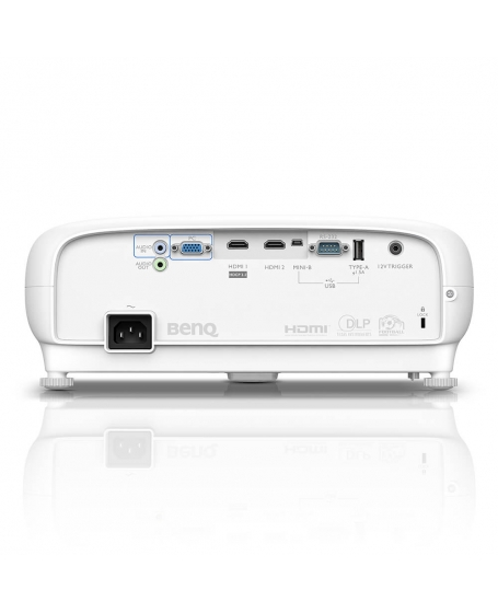 BenQ TK800 4K UHD HDR Home Theater Projector ( PL )