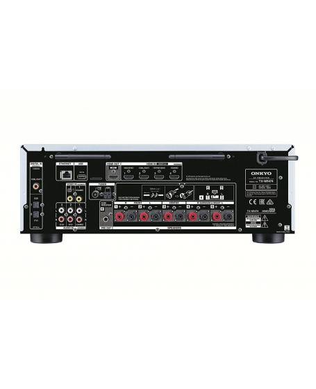 ( Z ) Onkyo TX-NR474 5.1Ch Atmos Network AV Receiver ( PL ) - Sold Out 09/07/20