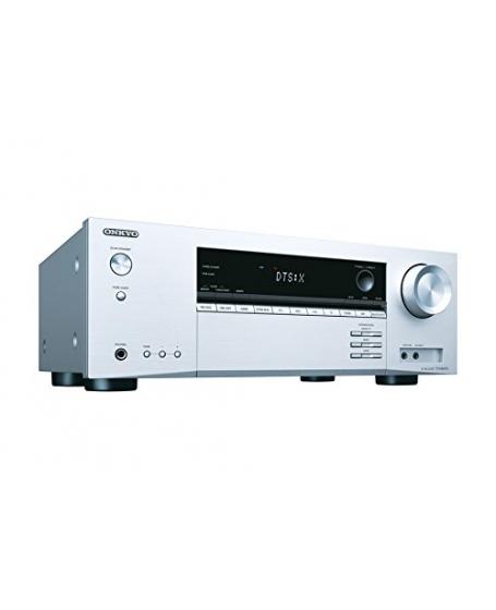 Onkyo TX-NR474 5.1Ch Atmos Network AV Receiver ( PL )