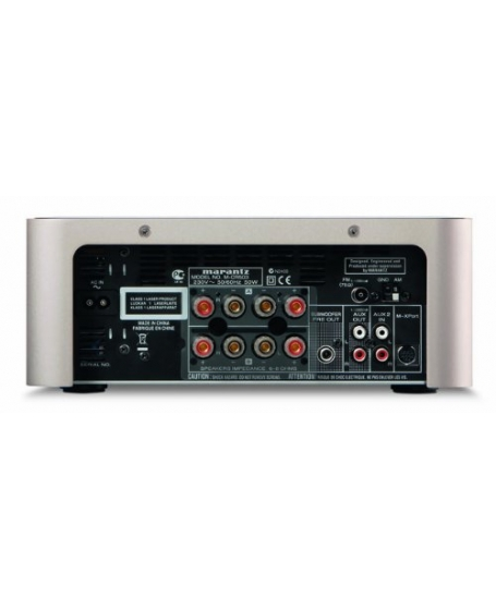 ( Z ) Marantz M-CR503 CD Receiver With Bluetooth ( PL ) - Sold Out 12/11/19