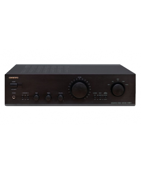 Onkyo A-9211 Integrated Amplifier ( PL )